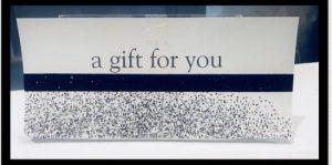 Gift Voucher Present Perth