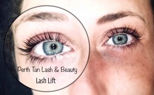 Lash Lift Perth