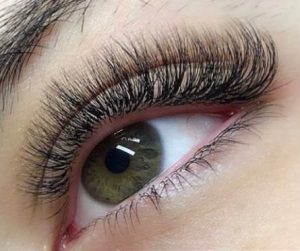 5d 6d russian volume eyelash extensions perth