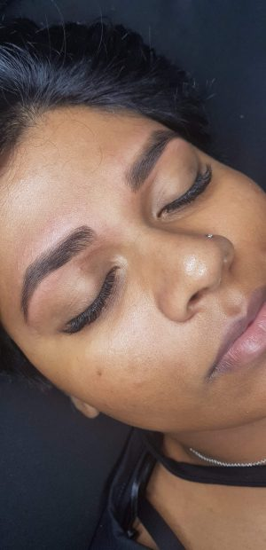 brow design perth