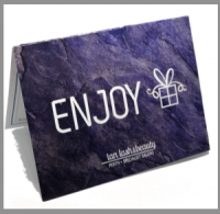 perth beauty salon day spa gift voucher buy online perth